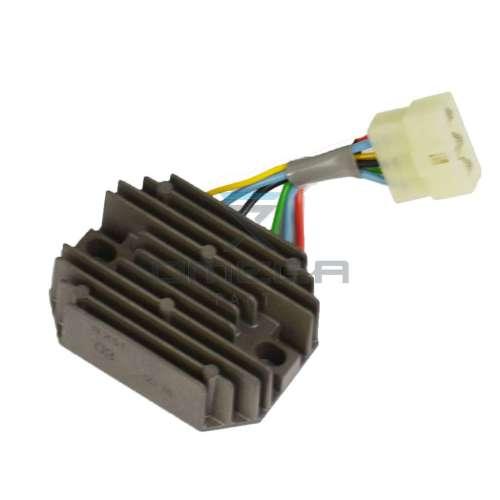 small resolution of kubota 09230754 voltage regulator