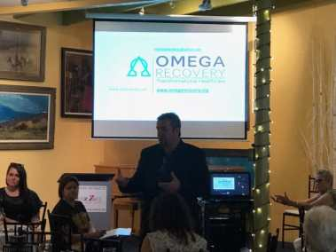 dr nick kardaras omega recovery