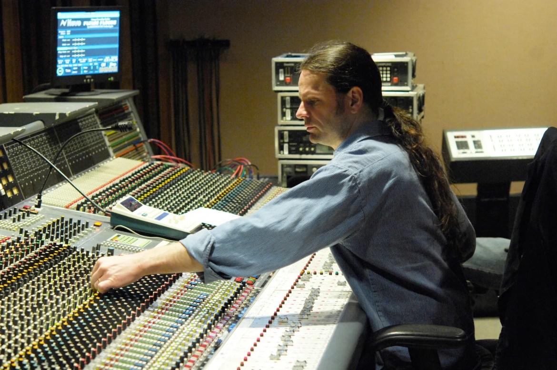 Omega's Engineers: Jim Curtis