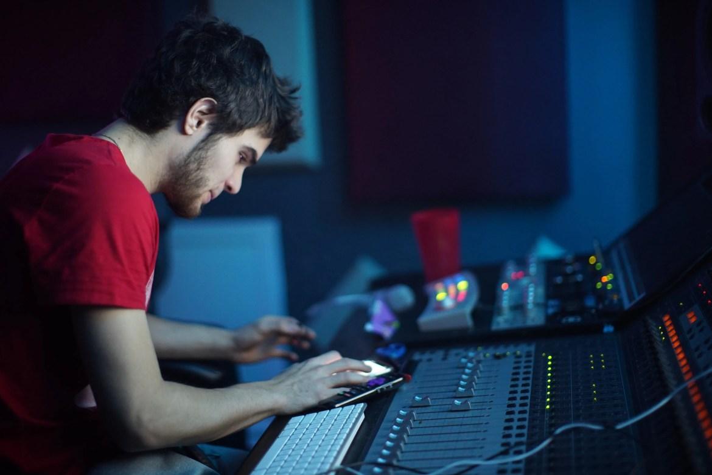 Brendan Ferry - Audio Engineer