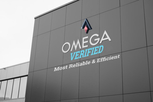 Image result for Omegaverified