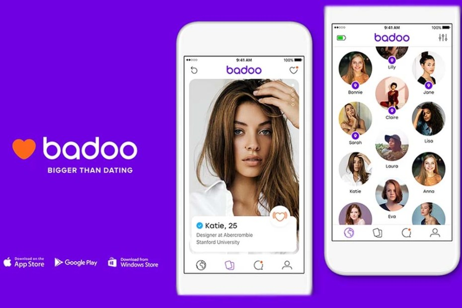 Badoo, Badoo Dating App