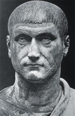 Image result for maxentius
