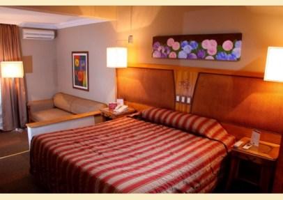 Créditos: Serrano Resort & SPA