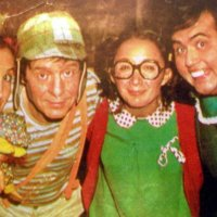 100 Fotos emocionantes da turma do Chaves