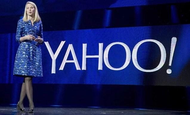 Revistas digitais revolucionam o Yahoo