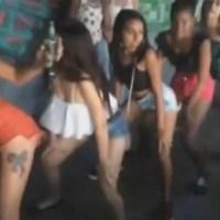 Prefeito PETISTA de Araraquara promove baile FUNK para MENORES DE IDADE regado à BEBIDAS ALCOÓLICAS E DROGAS
