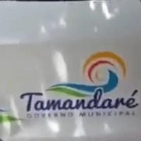 Denúncia: Prefeitura de Tamandaré está cobrando R$80,00 para permitir acesso a uma das mais lindas praias de Pernambuco