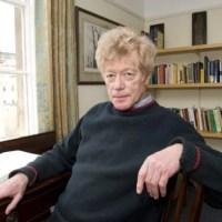 Sir Roger Scruton morre após seis meses de batalha contra o câncer