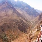Como 4 anos podem mudar a sua vida - cajamarca