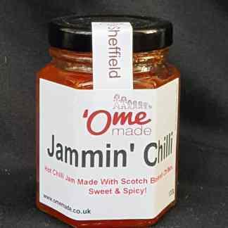 Jammin' Chilli Chilli Jam