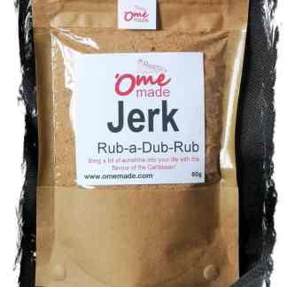 Jerk Rub-a-Dub-Rub