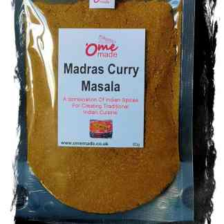 Madras Curry Masala