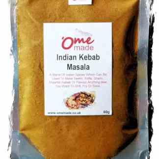 Indian Kebab Masala
