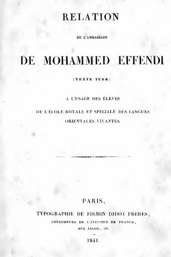 Yirmisekiz-Celebi-Mehmed-Efendi-Paris-Seyahatnamesi