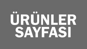 Urunler Sayfasi
