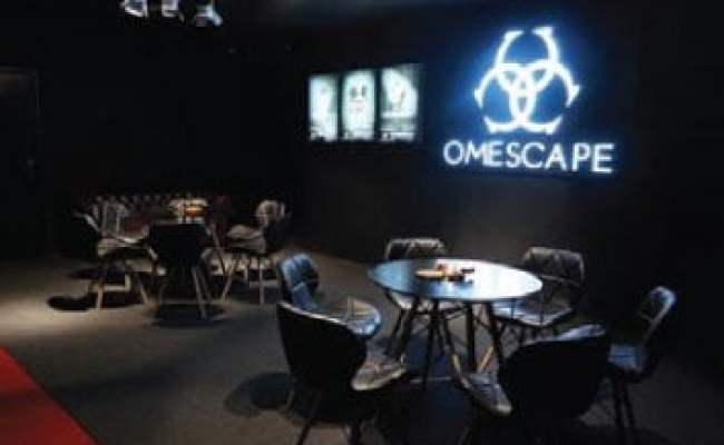 Escape Games And Live Escape Room In London Omescape London