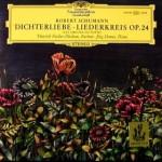 Dichterliebe de Schumann