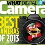As melhores máquinas fotográficas de 2013