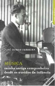 José Gomes Ferreira sobre o fado