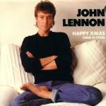 Happy Xmas de John Lenon