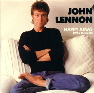 Happy Xmas de John Lenon