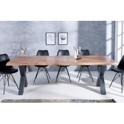 table a manger bois massif acacia bergen