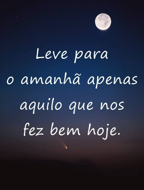 Frases leves e inteligente.