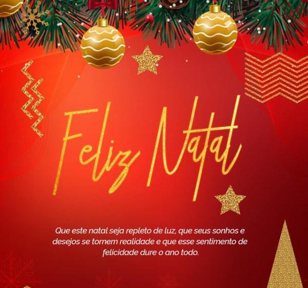 Frases de Natal para enviar para os amigos.