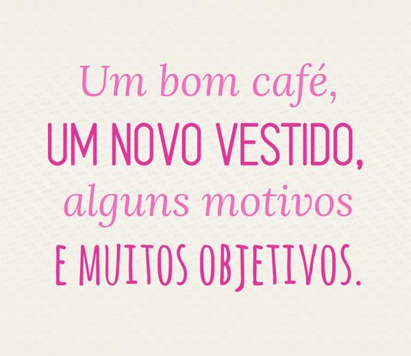 autoestima feminina café