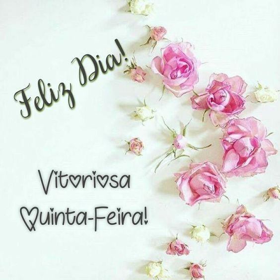 Vitoriosa Quinta-feira