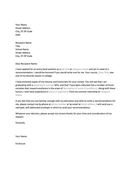 Job Reference Letter Internship Research Writing Desk