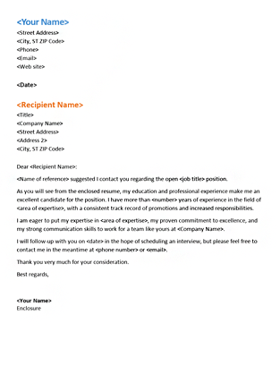 Functional resume cover letter matches functional resume