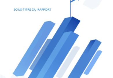 Page De Garde Business Pour Rapport Templates Office