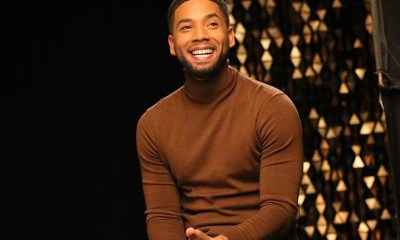 'Empire's Jussie Smollett attacked in Chicago in possible hate crime
