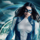 Here's your first look at Nicole Maines as TV's first transgender superhero, Dreamer