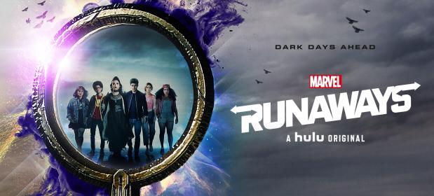 Image result for runaways