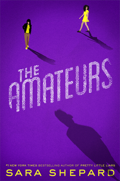 Image result for the amateurs sara front cover
