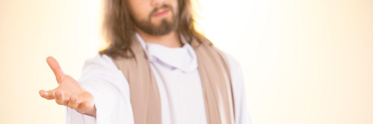 OMG - Jesus am Steuer - ungeheuer?!