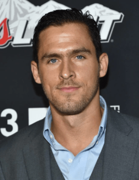 OMG. his butt: Baywatch. Deadpool 2. and Death Wish actor Jack Kesy in TNT's CLAWS | !! omg blog !! [the original. since 2003]