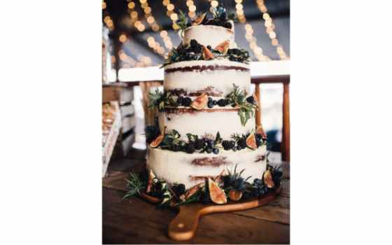 Wedding Cakes Catering Inspiring Ideas And Information Confetti