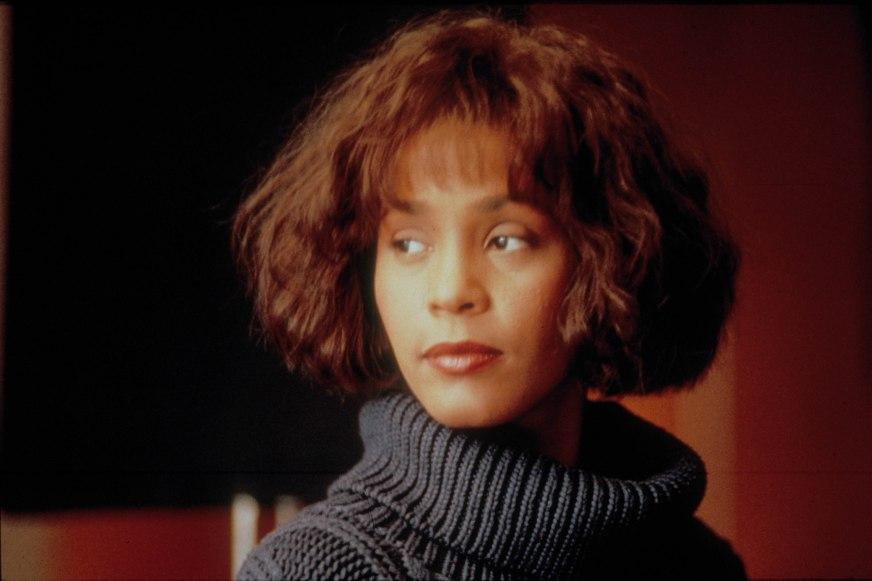 Unreleased Whitney Houston Recordings to Debut in Honor of ...