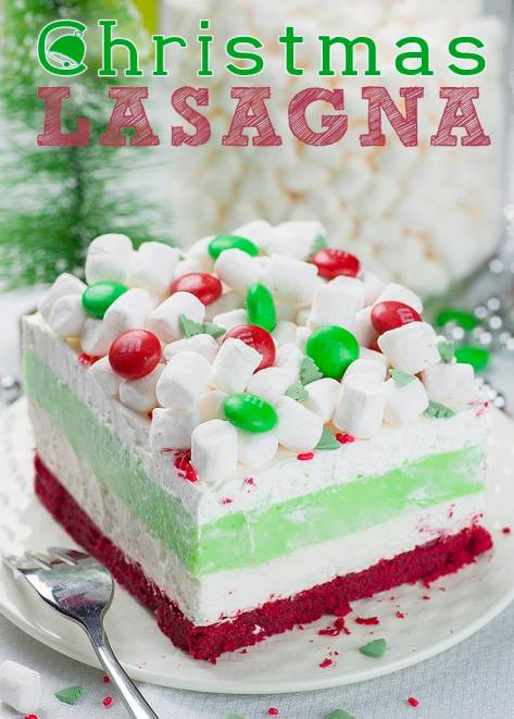 Grinch night a fun family christmas tradition letters from santa christmas lasagna via omg chocolate desserts grinch night a fun family christmas tradition spiritdancerdesigns Image collections