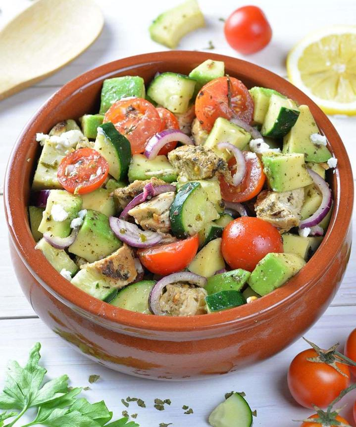 Image result for healthy salad for kid