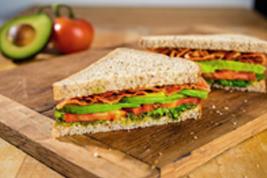 Sandwich or Toasty