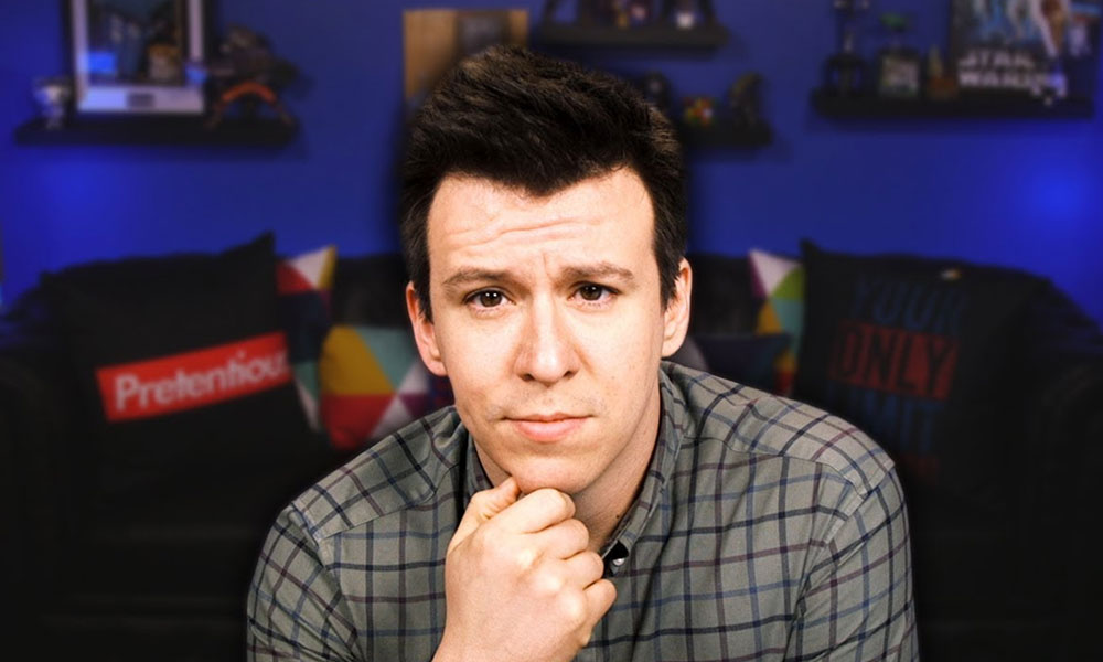 phillyd to youtube please