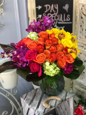 OMG Flower Boutique - Birthdays