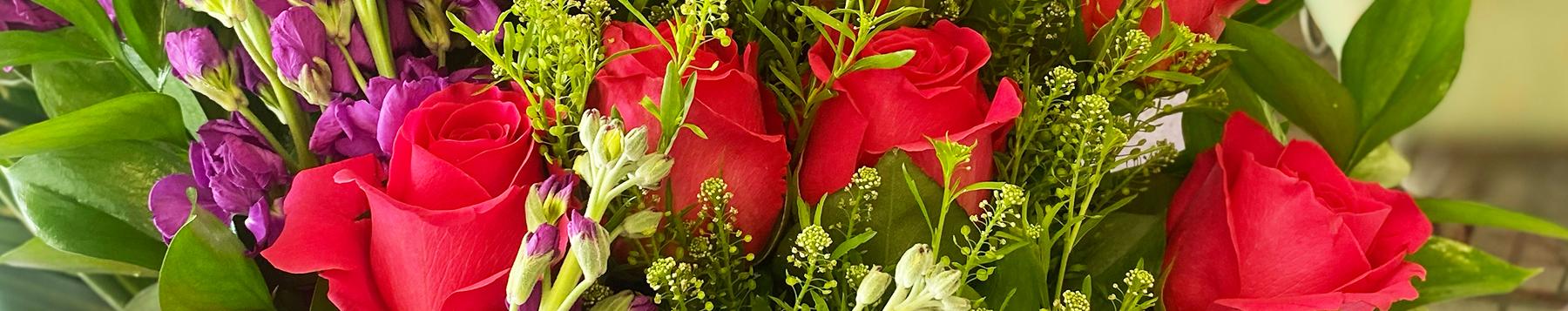 Wrap Bouquets