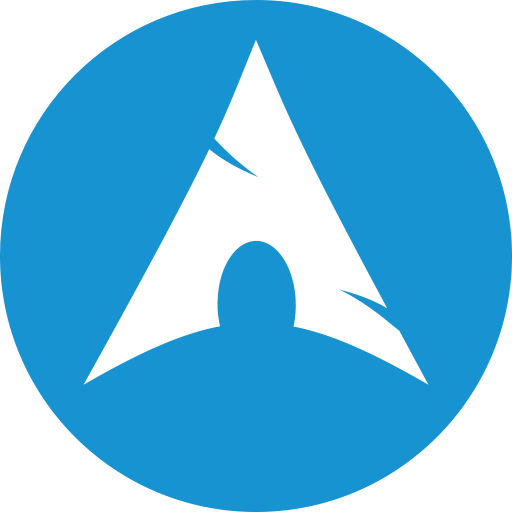 Arch Linux 32