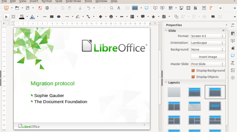 Quick List Of 7 Best Free Office Suite Software For Linux: MS Office Alternative